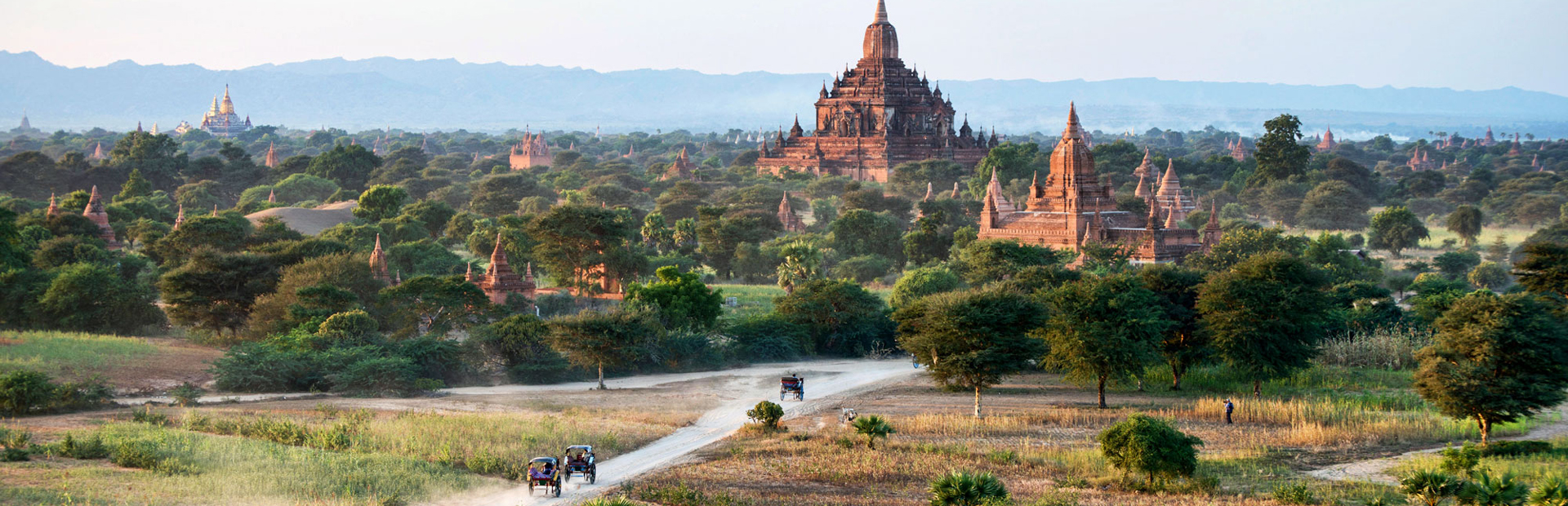 Myanmar – My Way Travel