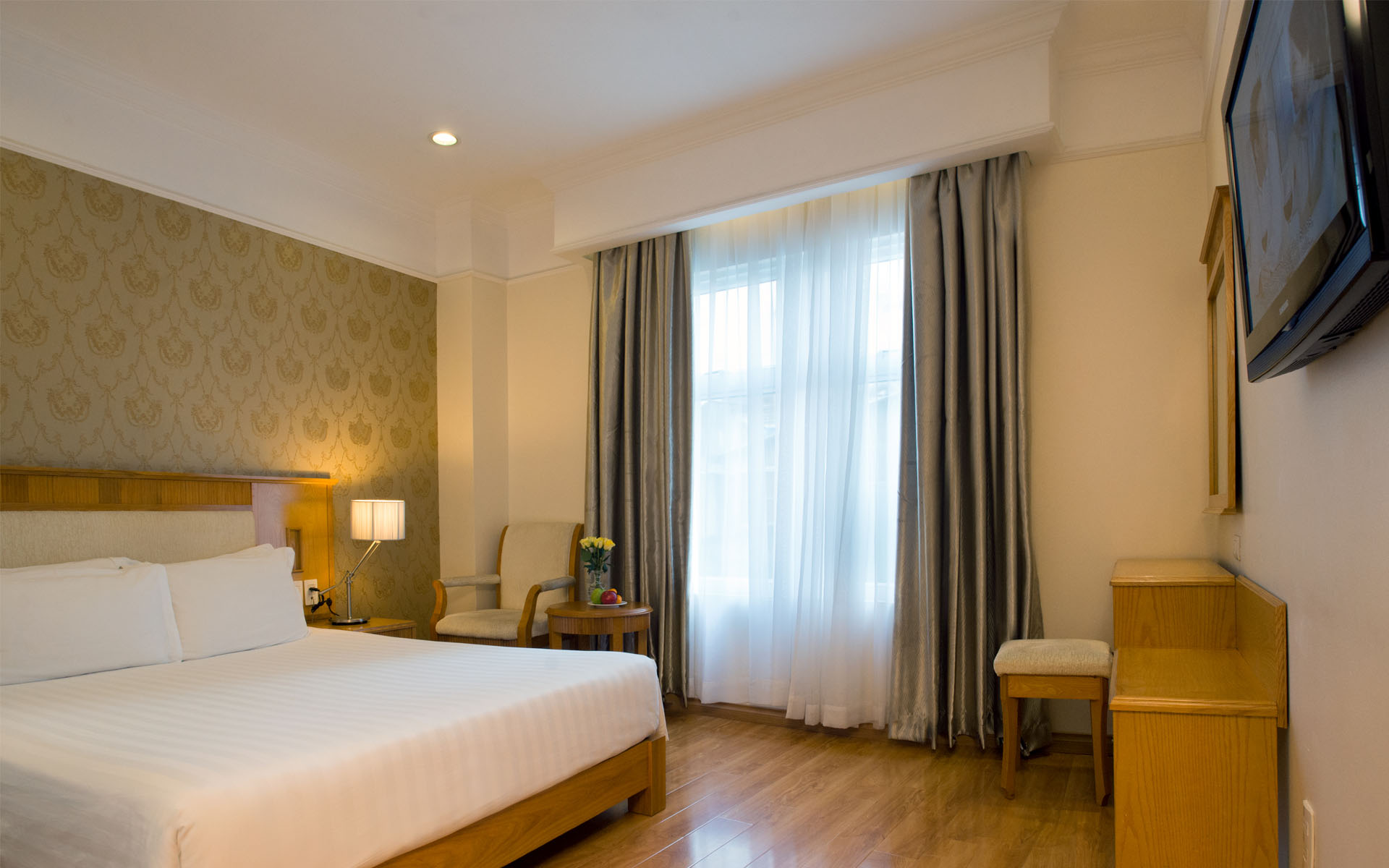 Silverland Central Hotel & Spa - My Way Travel Specialist