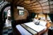 D.Bed cabin